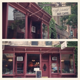 Caffe Vivaldi