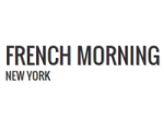 French Morning Logo