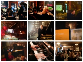 Classical Sundays at Caffe Vivaldi