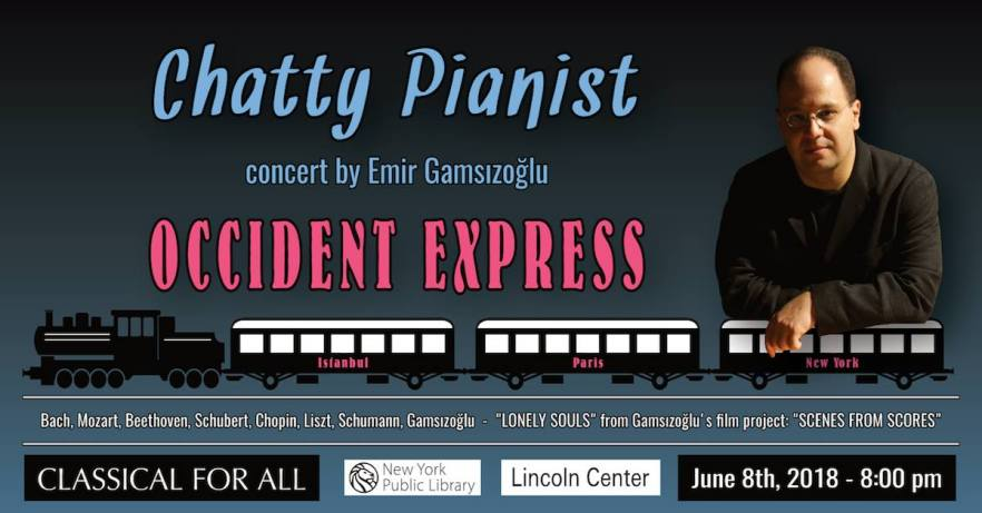 Occident Express FB